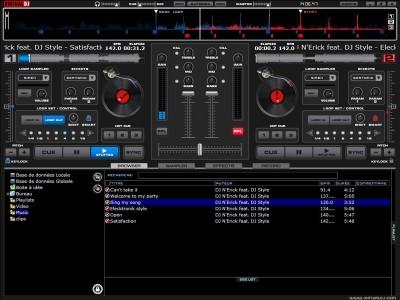 Virtual dj Trial 21623-w400