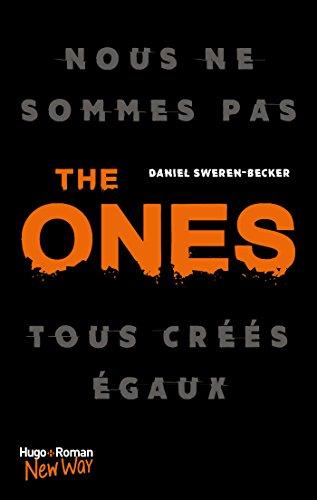 The Ones - Daniel Sweren-Becker The-ones-par-daniel-sweren-becker