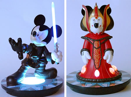 Big Figurines Disney Disney-Star-Wars-Big-Figs