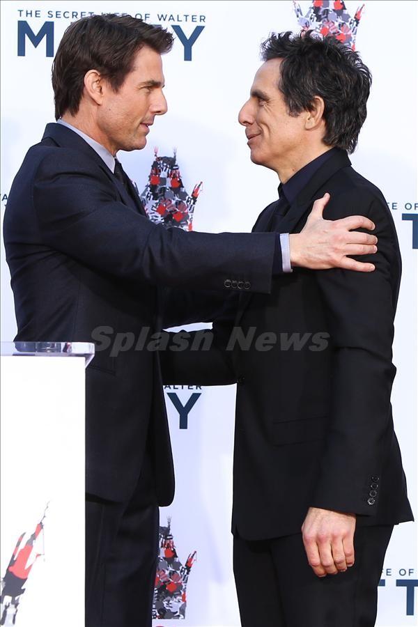 ¿Cuánto mide Ben Stiller? - Altura - Real height 1_hd