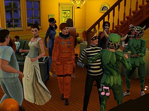 Les Sims™ 3 : Saisons - Page 3 8095001271_c25de7f3d4