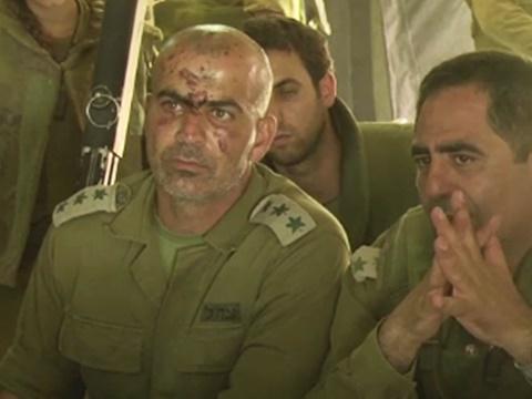 جنود إسرائيل العرب... وثائقي بي بي سي الجديد NEWS1-13-813427150249482