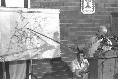 عمليه Mole Cricket 19 او معركة سهل البقاع في 9 يونيو 1982  NEWS1Y-203655421733857