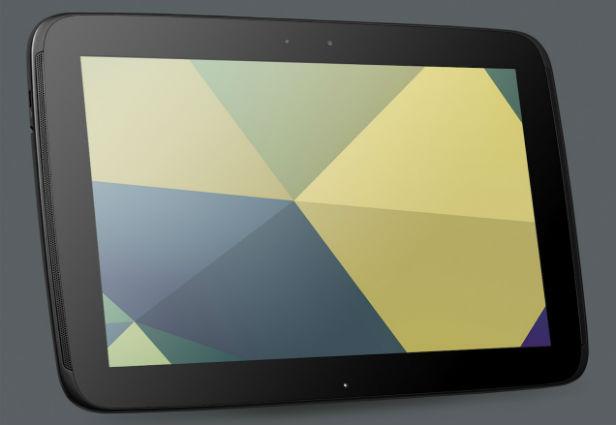 Αυτές είναι οι νέες συσκευές της Google Nexus10-1