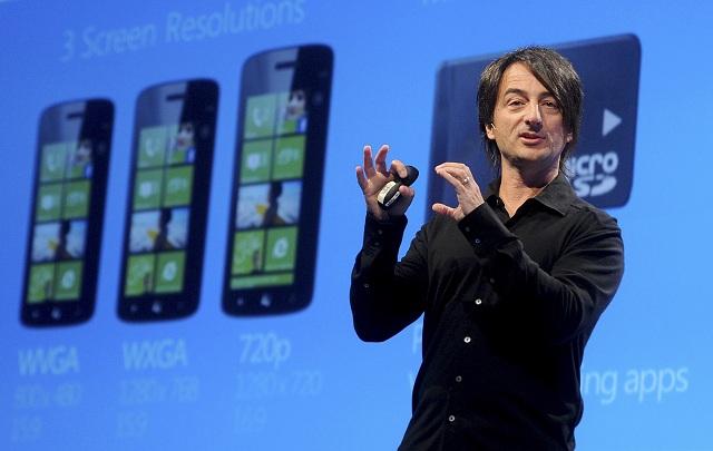 Παρουσιάστηκαν επίσημα τα Windows Phone 8 WindowsPhone8_1