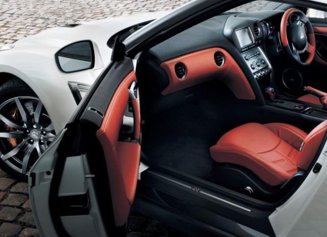 Ανανεωμένο Nissan GT-R NissanGTR3