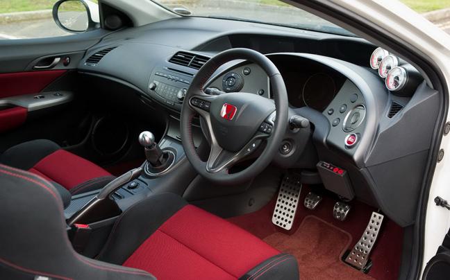 Το νέο Honda Civic Type R - 2015 Hond1