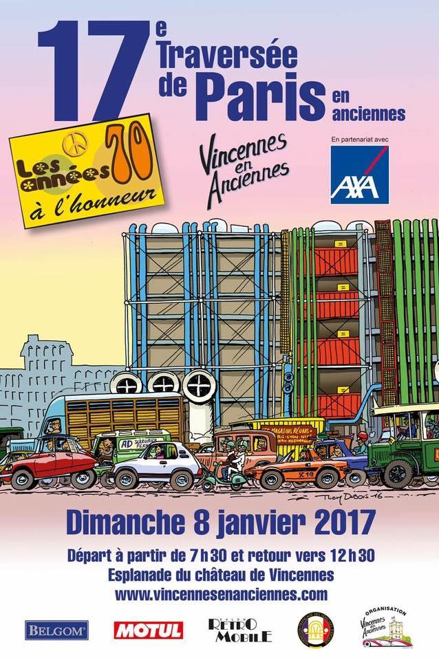 [EVENEMENT] 17e traversée de Paris - 8 Janvier 2017 15202760_10154292532813515_2177231603037075509_n