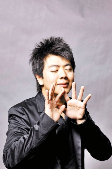 Lang Lang (best piano player in the world) once said: 'I hate my hands!'  90fba69c463010689dc901