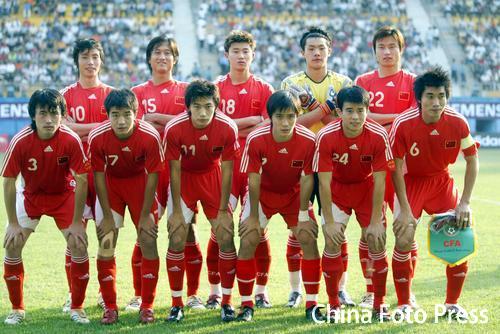 La Grande muraille - République Populaire de Chine 200611130008_69765