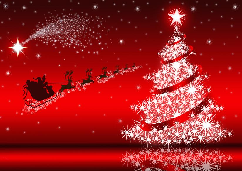 Un Sereno Natale a Tutti! :) Natale