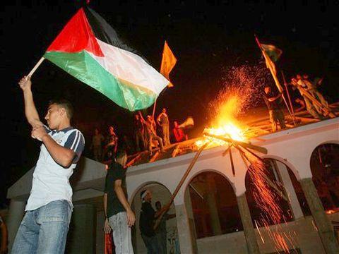 وانتصرت غزة XX-265926539897919