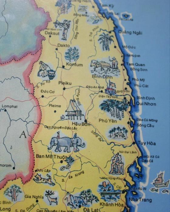 không - TỔ QUỐC GHI ƠN NGƯỜI CHIẾN SĨ VNCH 63