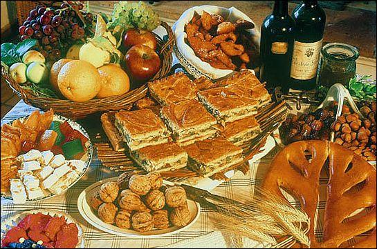 20 - Noël........comme vous l'entendez.....photos reçues !!! - Page 6 13-desserts-2