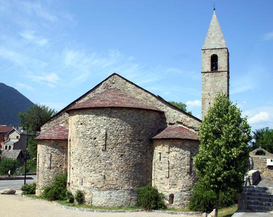 Valdeblore : Un patrimoine à découvrir St_Dalmas_Valdeblore_001