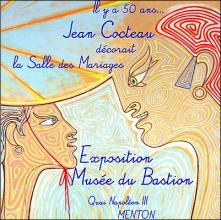Il y a 50 ans, Jean Cocteau décorait Menton Nice-news-4349