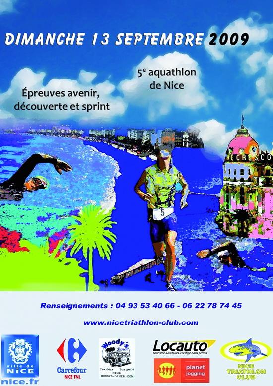 Challenge Aquathlons 06. Affiche%20aquathlon%202009