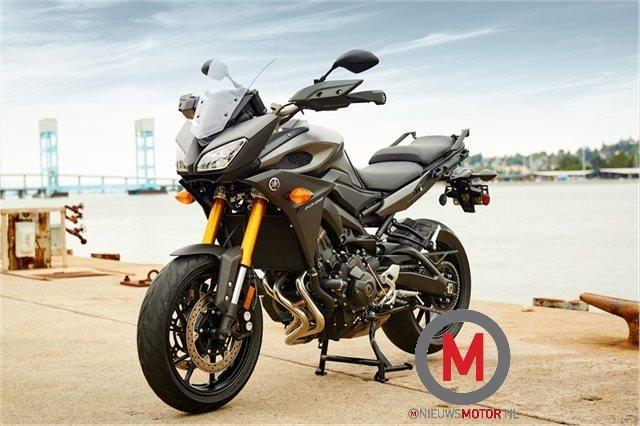 """Yamaha """"tdm"""" 2015 !! 2015-Yamaha-FJ09_static_2"""