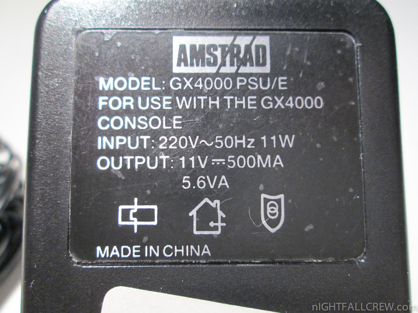 GX4000 - Alimentation IMG_5729