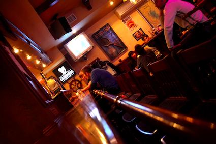 SAINT PETERSBURG: NIGHTLIFE AND CLUBS Vita-notturna-San-Pietroburgo-Telegraph-Pub