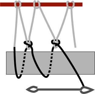 Aguja para redes Diamond-net-3