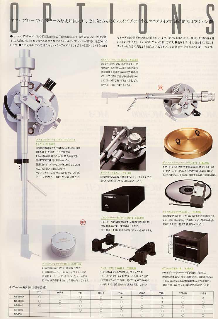 GUERRA CIVIL JAPONESA DEL AUDIO (70,s 80,s) Gt-2000-option2