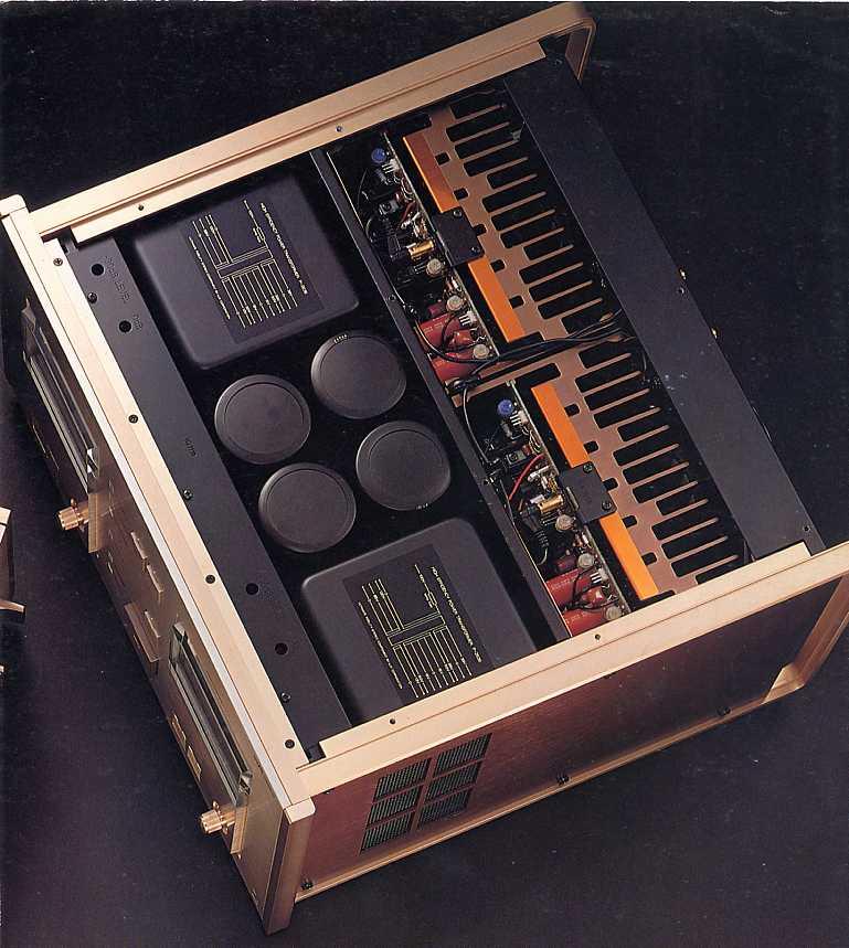 Mi primer ampli M-05-h
