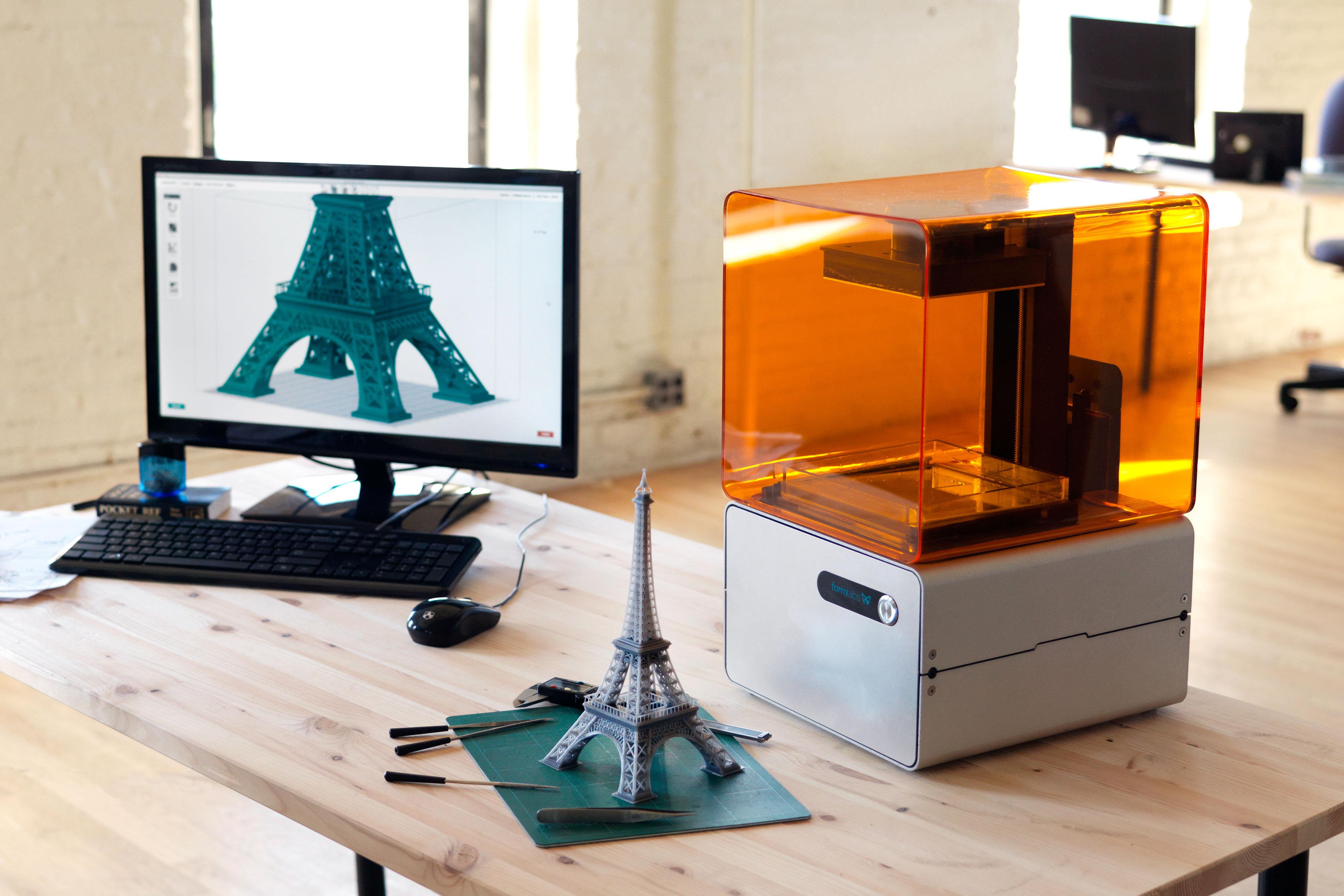 EI4 Imprimante-3D