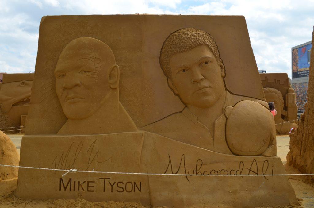 Les statues de sable  Mike-Tyson-Mohammed-Ali-1024x678