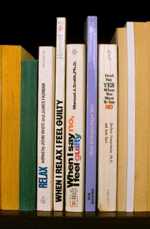 """""""Yo la peor"""", experimentando con los libros :p Relax"""