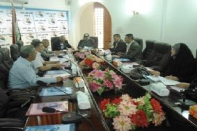 Missan seminar on the process of deletion of zeros from the Iraqi currency  308970_Med
