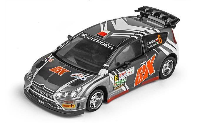 Ninco Citroen C4 WRC Kubica Pl_1_1_8570