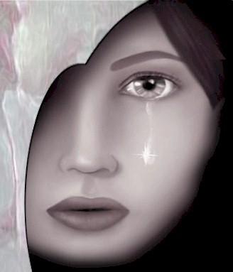 OTRO JUEGO...COLOCAR PALABRA CON LA SILABA QUE TERMINA - Página 3 Triste1