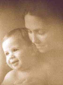 El Amor de hijo y madre  Mama%20y%20bebe