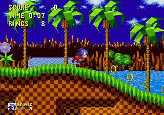 adventure classic SonicTheHedgehog1