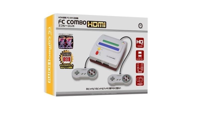 Nouvelle Megadrive HDMI chinoise - Page 5 FC-Combo-HDMI