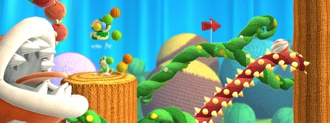 It's... it's beautiful. (AKA the videogame graphics appreciation society) - Page 5 Yoshis-woolly-world-e3-2015