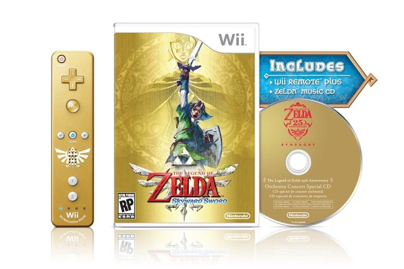The Legend of Zelda [Nintendo] - Page 4 1314635468