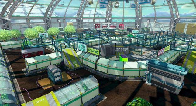 [Nintendo] Splatoon 1433940572