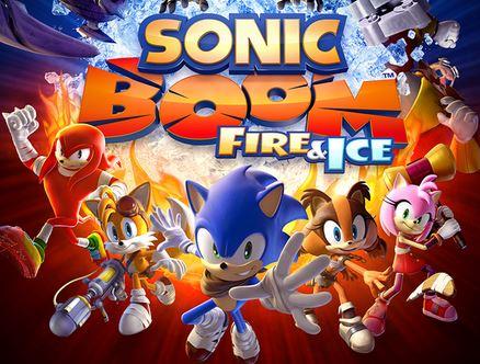 Actus de Sonic Boom : Fire and Ice  1433866339