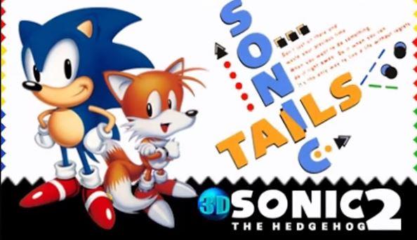 Un trailer pour Sonic The Hedgehog 2... 3D ! 1436932520