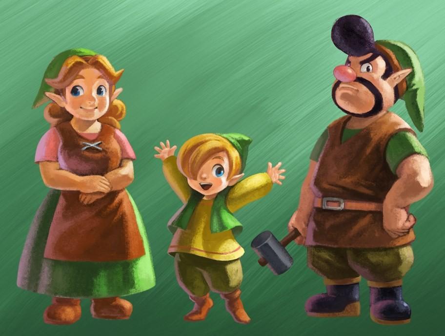 Nintendo - 3DS et New 3DS - Page 14 1380700431