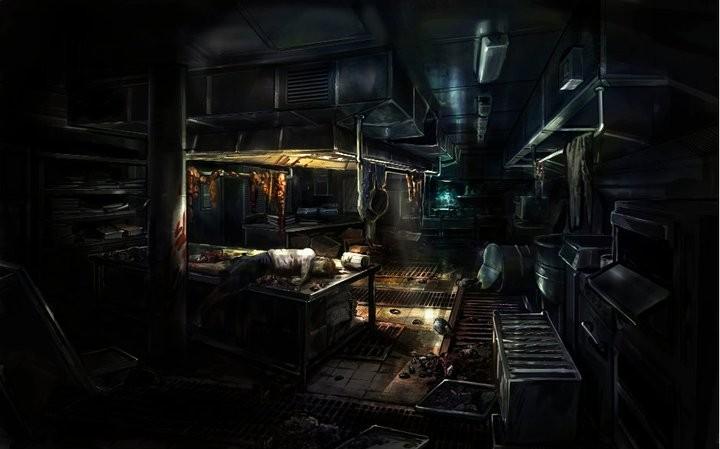 [3DS] : RESIDENT EVIL REVELATIONS de CAPCOM 1301753460