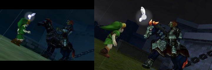 [3DS] : THE LEGEND OF ZELDA : OCARINA OF TIME de Nintendo - Page 3 1302881296