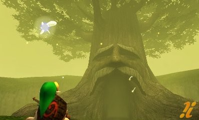 [3DS] : THE LEGEND OF ZELDA : OCARINA OF TIME de Nintendo - Page 6 1307867802