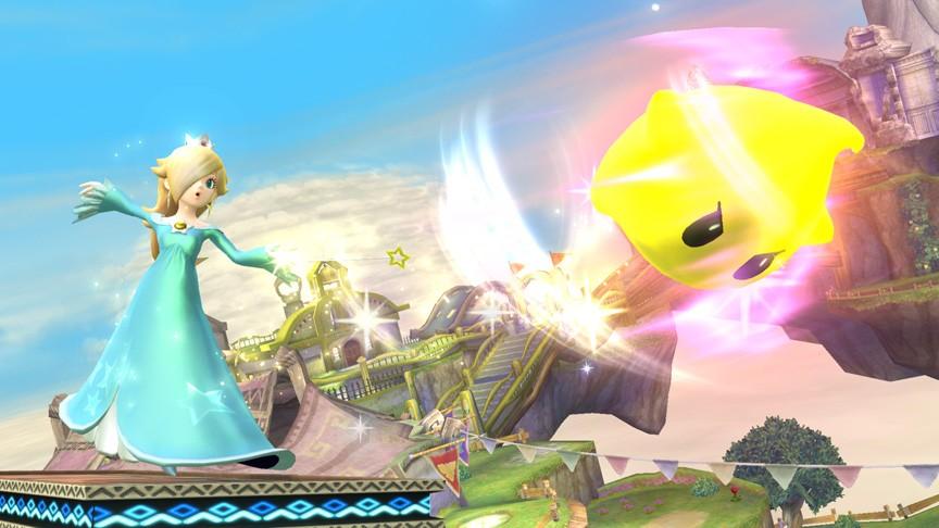 Super Smash Bros Wii U/3DS - Page 5 1390299417