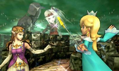 Super Smash Bros Wii U/3DS - Page 5 1390478078