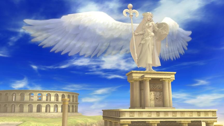 Super Smash Bros Wii U/3DS - Page 5 1390996826