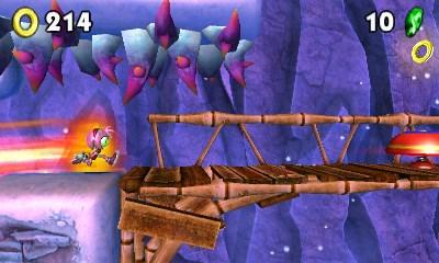 Actus de Sonic Boom : Fire and Ice  14339265250