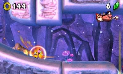Actus de Sonic Boom : Fire and Ice  14339265320